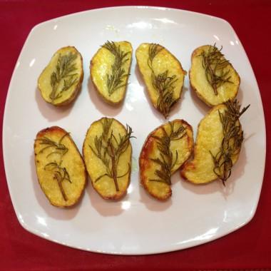 Rosmarin-Kartoffel