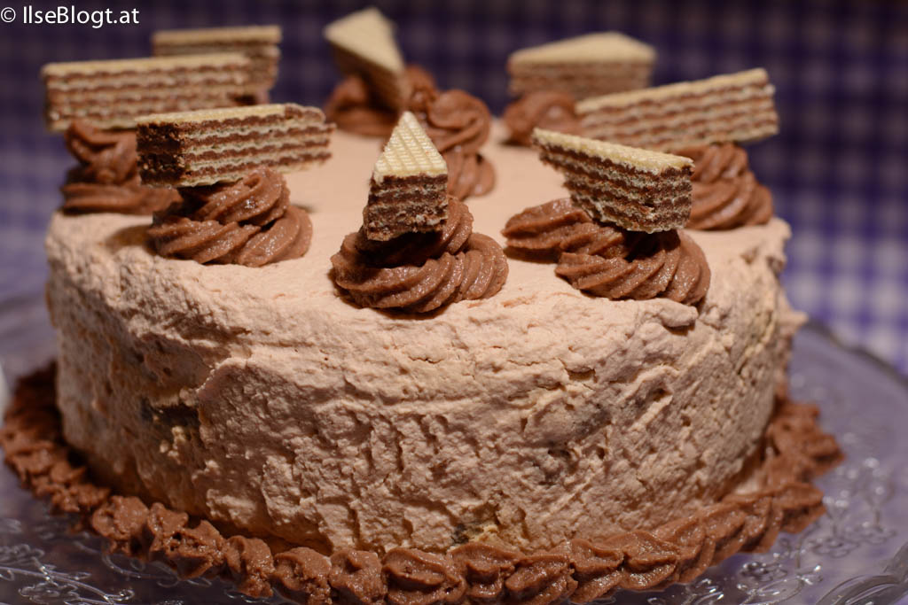 Kuchen manner schnitten