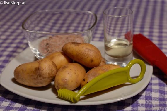 Kartoffelspirale