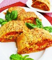 pizzastrudel