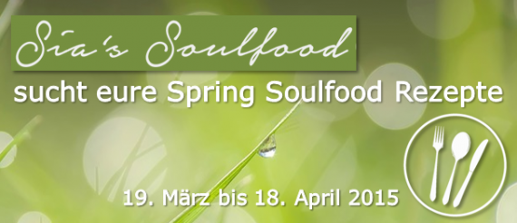 Sias Soulfood Event-Banner quer