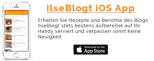 Download IlseBlogt iOS App