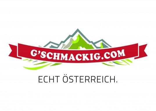 Gschmackig-Logo