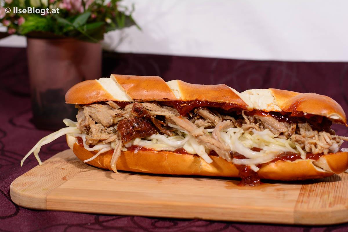 Sarge's EZ Pulled Pork BBQ Recipe — Dishmaps