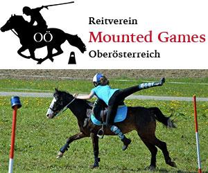Mounted Games Österreich